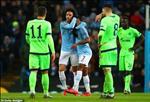 Man City 7-0 Schalke: Khi dam tre con bat dau truong thanh