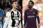 Ronaldo 3-0 Atletico: Cong nhan di, Messi khong bao gio lam duoc nhu vay!