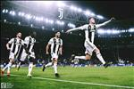 Ronaldo lap hattrick dua Juve vao tu ket C1: Giac mo thuc su bat dau!