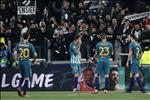 Tru cot Juventus chi ra bi quyet vui dap Atletico Madrid