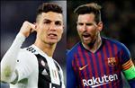 Kaka: 'Ronaldo duoc nhu bay gio co cong cua Messi'