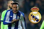 VIDEO: Kham pha tai nang cua Eder Militao, sao tre vua gia nhap Real Madrid