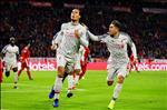 'Van Dijk la cau thu quan trong nhat tai Liverpool luc nay'
