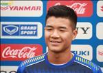 Duc Chinh trai long truoc ngay V-League tro lai