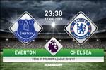 Everton 2-0 Chelsea (KT): Hang cong vo duyen, The Blues sap mat o vung Merseyside