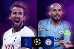 Tottenham vs Man City tu ket Champions League: Noi chien xu suong mu