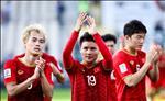Truyen hinh 4K tai bang K VL U23 chau A 2020 lan dau duoc Next Media ban ra nuoc ngoai