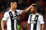 Nguoi Juventus tung nghi ngo Ronaldo pha nat phong thay do