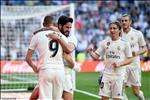 4 diem nhan dang chu y sau chien thang cua Real Madrid truoc Celta Vigo