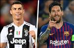 Day! CLB san sang mang ve ca Ronaldo va Messi