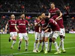 Video tong hop: West Ham 4-3 Huddersfield (Vong 31 Premier League 2018/19)