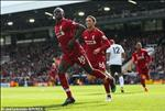 Video tong hop: Fulham 1-2 Liverpool (Vong 31 Premier League 2018/19)
