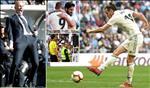 Real Madrid 2-0 Celta Vigo: Buoi thu viec mo man vuong trieu Zidane 2.0