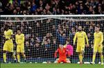 Chelsea thua tham Everton: Khong chua trong benh, The Blues dung mo top 4!