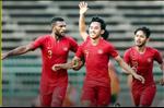 Doi thu cua U23 Viet Nam co man chay da an tuong cho vong loai U23 chau A