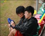 DT U23 Viet Nam don vien binh cuc chat tu que huong thay Park