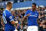Nhung thong ke an tuong sau tran dau Everton 2-0 Chelsea