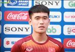 Sao U23 Viet Nam nhan dinh U23 Indonesia choi ran va giau the luc