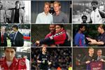 Johan Cruyff, Leo Beenhakker cung dong chay Ha Lan manh me tai Real Madrid va Barcelona