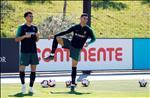'Ronaldo khong phai chung minh bat cu dieu gi tren DTQG'