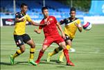 Tong hop video U23 Viet Nam vs U23 Brunei tai 3 lan doi dau gan nhat
