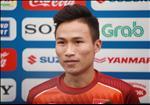 Dan em Cong Phuong muon U23 Viet Nam toan thang ca ba tran
