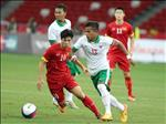 Video U23 Viet Nam vs U23 Indonesia o nhung cuoc doi dau gan day