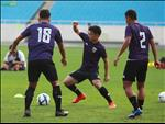 U23 Thai Lan du Merlion Cup vi nhiem vu bao ve ngai vang SEA Games