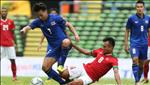 U23 Thai Lan 4-0 U23 Indonesia (KT): Chien thang kho tin
