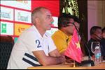 """Thầy """"Giôm"""" tức giận với đàn em Công Phượng ở VCK U19 Quốc gia"""