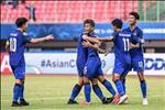 Sau that bai cua lua U23, U19 Thai Lan muon danh bai U19 Viet Nam