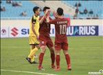 Video tong hop: U23 Thai Lan 8-0 U23 Brunei (Vong loai U23 chau A 2020)