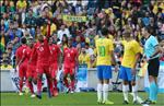 Video tong hop: Brazil 1-1 Panama (Giao huu quoc te)