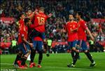 Video tong hop: Tay Ban Nha 2-1 Na Uy (Vong loai Euro 2020)