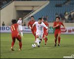 Video tong hop: U23 Viet Nam 1-0 U23 Indonesia (Vong loai U23 chau A 2020)
