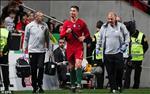 Video tong hop: Bo Dao Nha 1-1 Serbia (Vong loai Euro 2020)