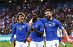 Video tong hop: Phap 4-0 Iceland (Vong loai Euro 2020)