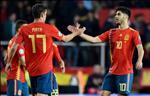 DT Tay Ban Nha: Dung lam phien Juan Mata, gio la thoi cua Jaime!