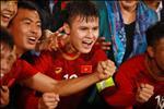 Goc nhin: Khi U23 Viet Nam chinh la anh ca cua Dong Nam A