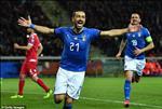 Video tong hop: Italia 6-0 Liechtenstein (Vong loai Euro 2020)