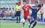 Lich thi dau U19 Viet Nam tai giai U19 Quoc te hom nay 27/3/2019