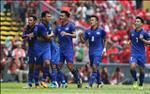 U23 Thai Lan khong con dang ngai voi U23 Viet Nam