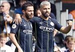 Video tong hop: Fulham 0-2 Man City (Vong 32 Premier League 2018/19)