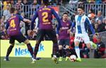 Video tong hop: Barca 2-0 Espanyol (Vong 29 La Liga 2018/19)