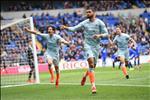 Video tong hop: Cardiff 1-2 Chelsea (Vong 32 Premier League 2018/19)