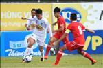 HAGL mang hang thu chap va dau Hai Phong o vong 4 V-League