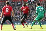 Man Utd 2-1 Watford: Ngo vung vang ma chenh venh khong tuong