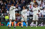 Real Madrid bang ha: Niem kieu hanh, noi so hai, va cai gia dat cho su co chap mu quang