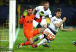 Du am Dortmund 0-1 Tottenham: Man trinh dien trai nguoc cua hai thu quan