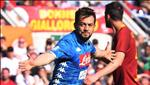 Roma 1-4 Napoli: Ngay Carletto pha bo loi nguyen